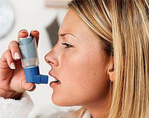 астматики