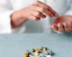 Прием антидепрессантов угрожает полоумием